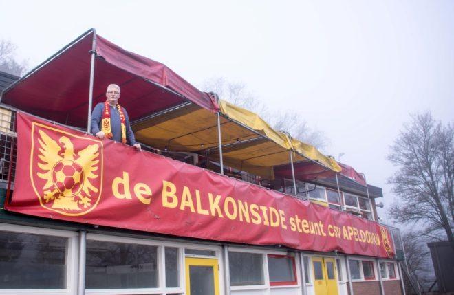 Gerard Veeneman csv Apeldoorn
